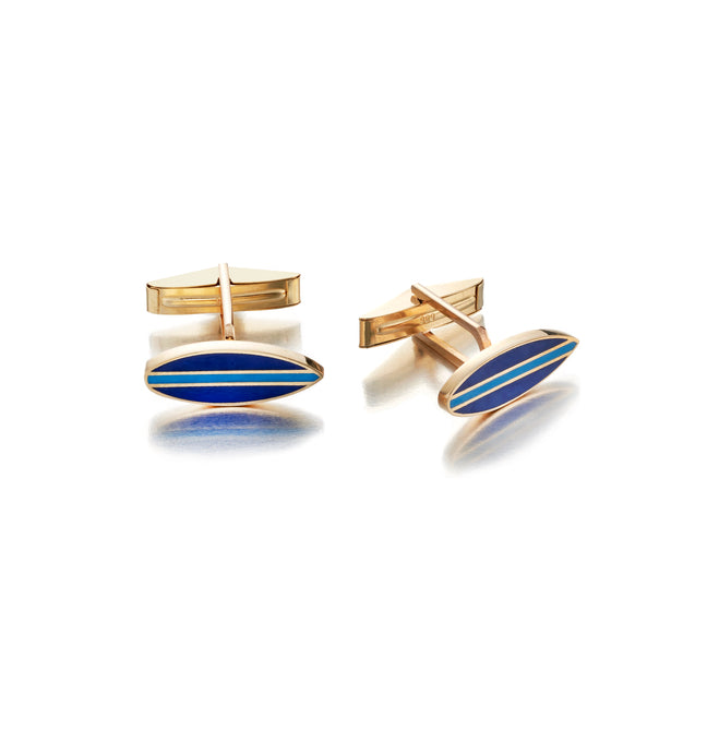 Venice Surf Cuff Links