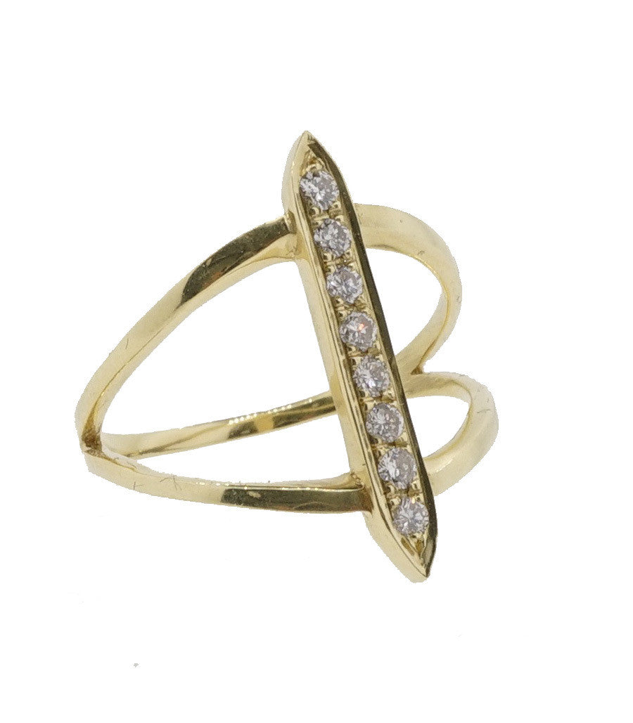 Goddess Ring, Small