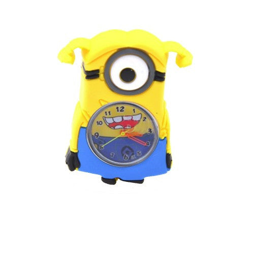 Minion Watch - Girl Minion
