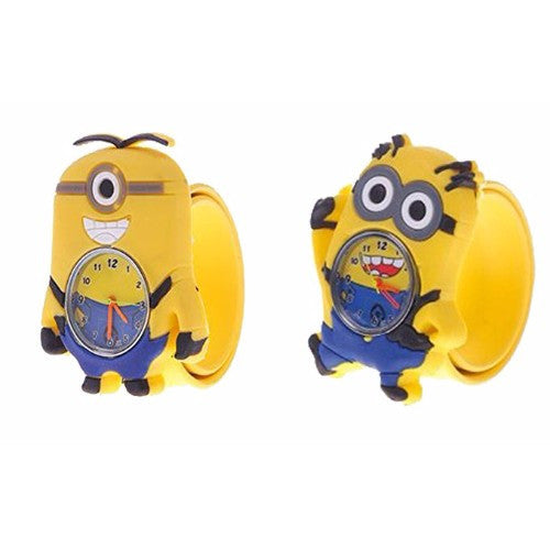 Minion Watch - Set 1