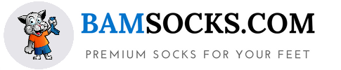 BAMSocks.com - Premium Luxury Socks