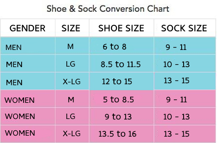 shoe size for 11 year old boy us