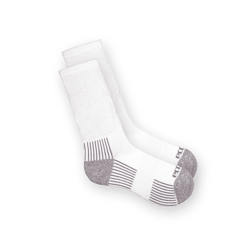 Bamboo Over the Calf Diabetic Socks (Large)