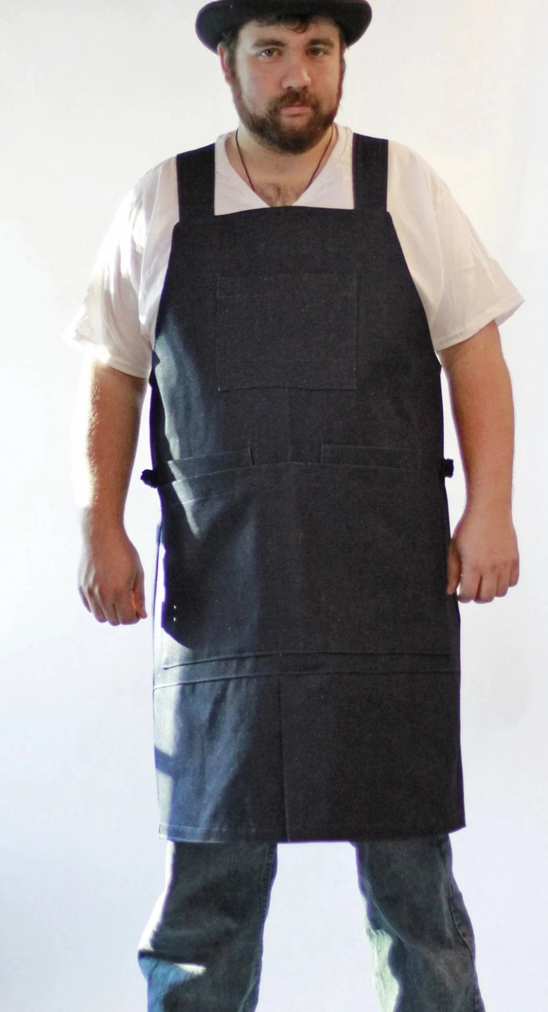Walter's Apron ™ - Front View