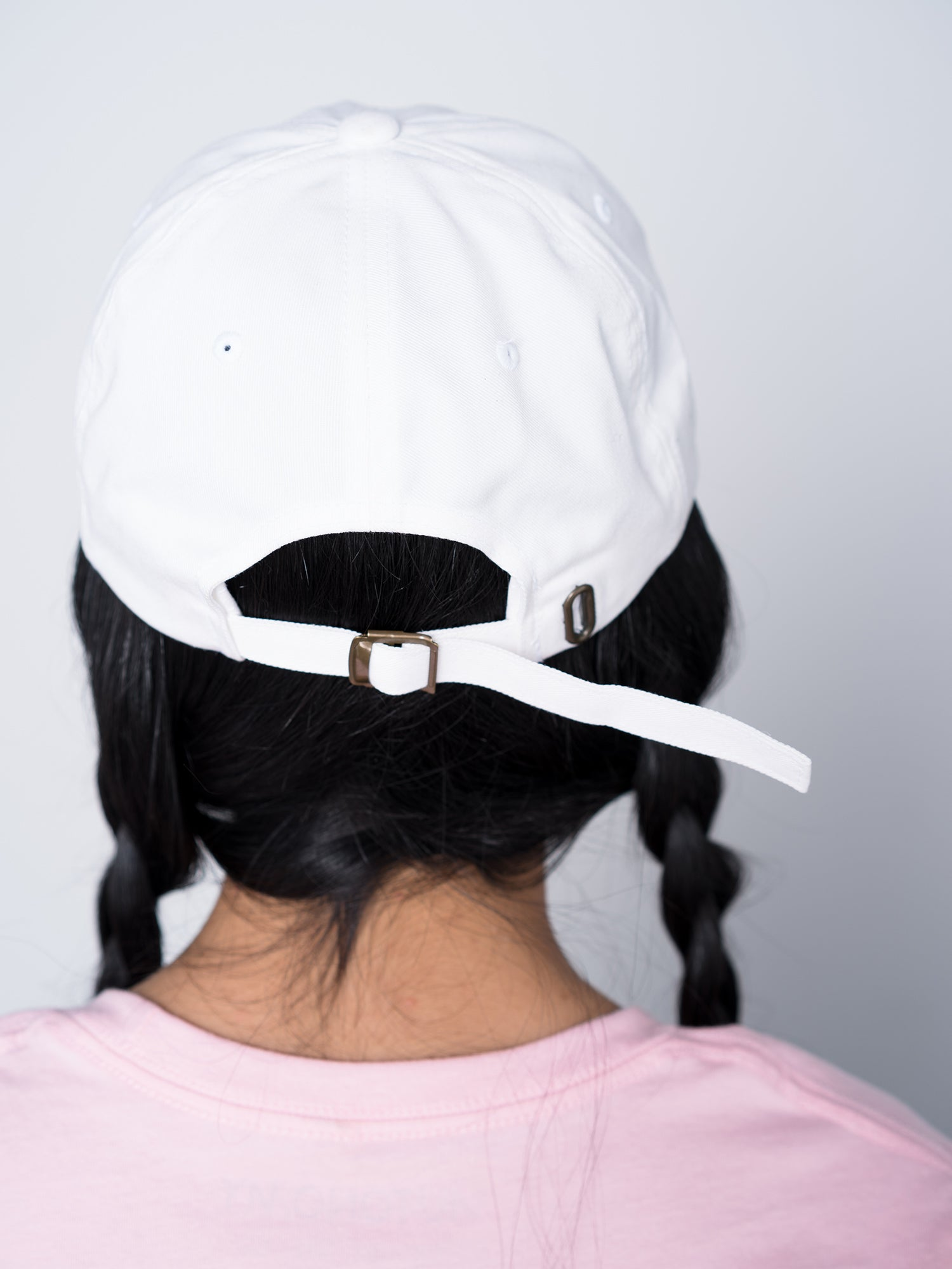 Autonomy Breakthrough Dad Hat - White