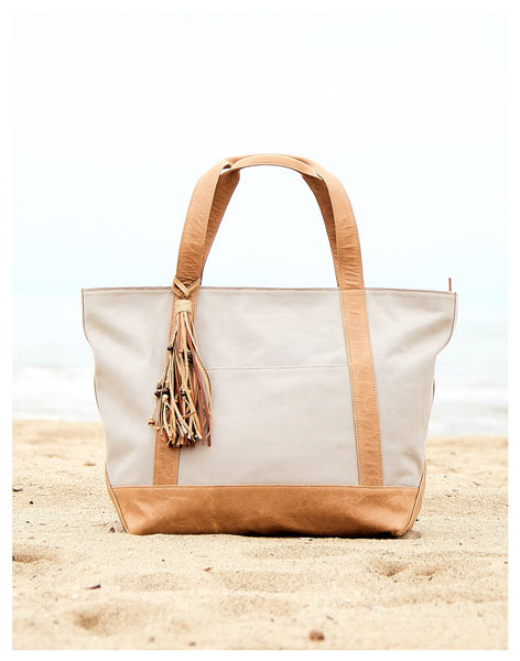 Driftwood Tote