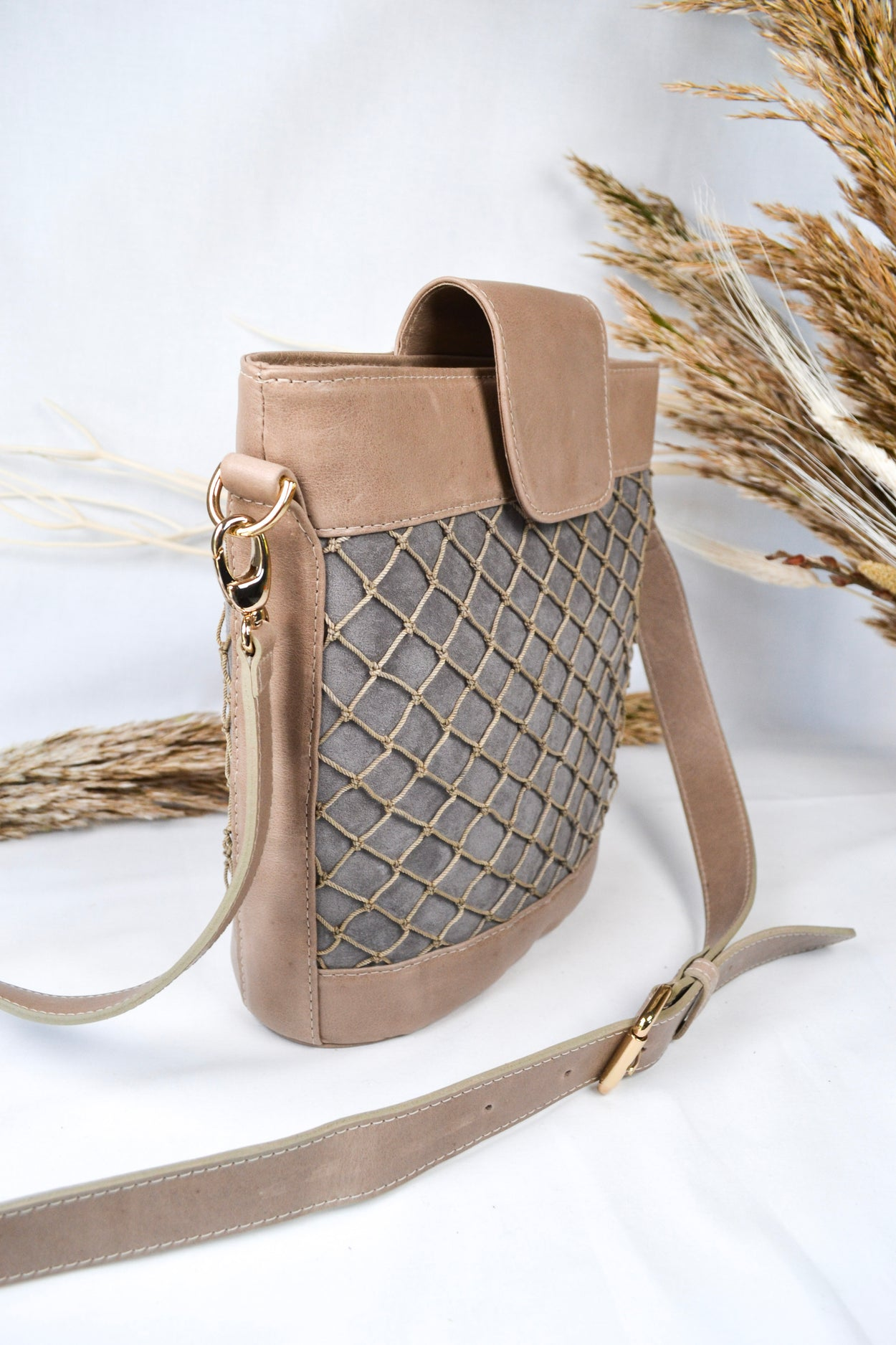 Brandy Crossbody