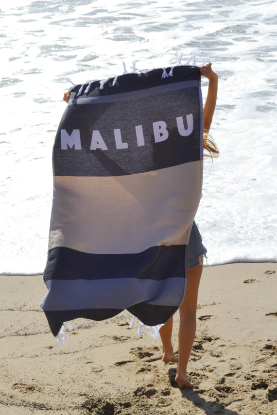 Malibu Sandthrow