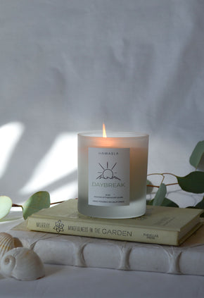 Daybreak Candle