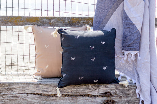 Amagansett Outdoor Pillow