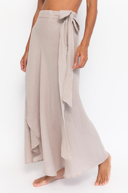 Willa Wrap Skirt