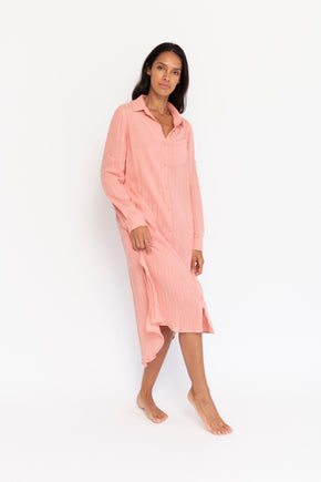 Mabel Shirtdress
