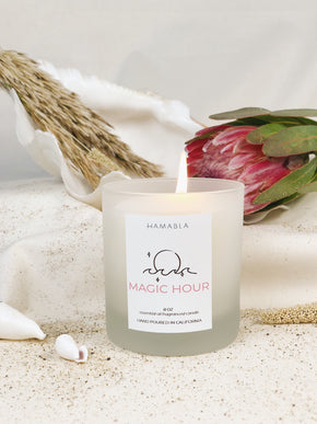 Magic Hour Candle