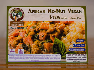 African No-Nut Stew (Local Delivery)