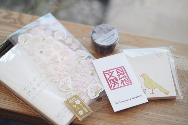 Okinawa Café for Stationery Lovers | Blog Post by Kenry