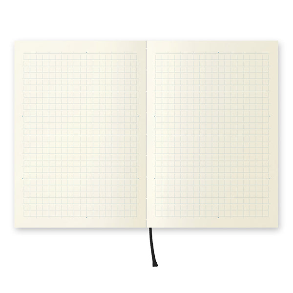 MD Notebook - Grid | Available in 2 sizes