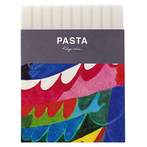 Kokuyo PASTA, 10 Color Set