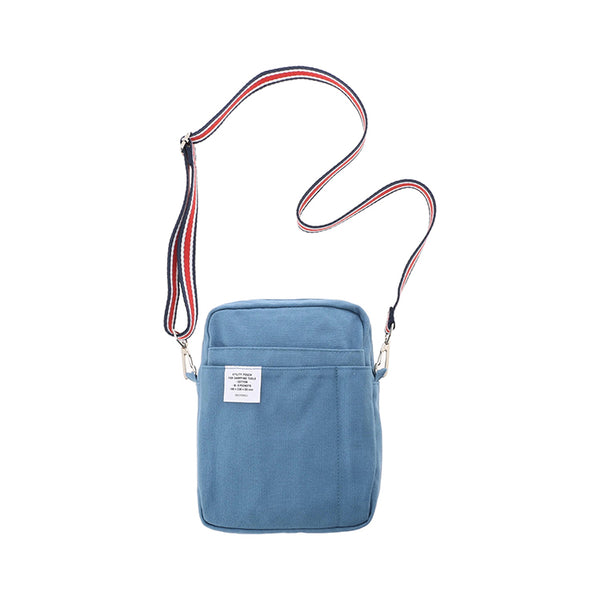 Delfonics Utility Pouch M -Vertical FREE Worldwide Shipping