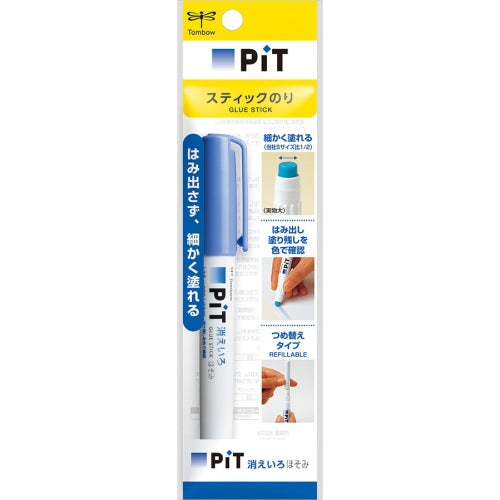 Tombow GLUE STICK PiT 7.5mm or Refill