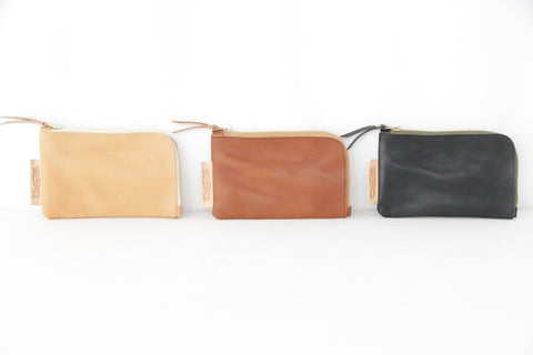 The Superior Labor Utility Leather Pouch Bg021
