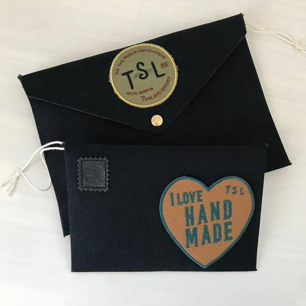 TSL Love Letter Pouch | An Exclusive Collaboration
