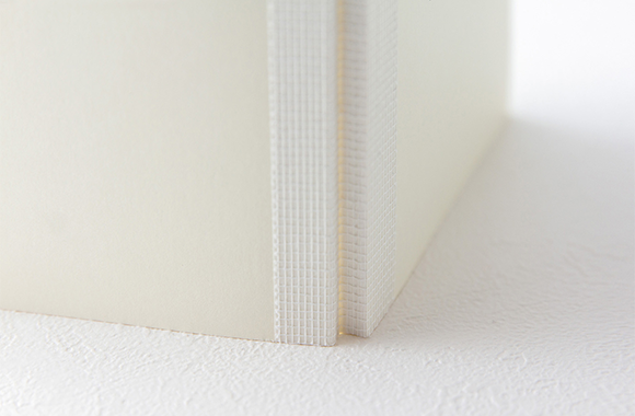 MD Notebook - Blank Page | Available in 2 sizes