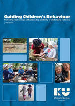 Guiding Children's Behaviour