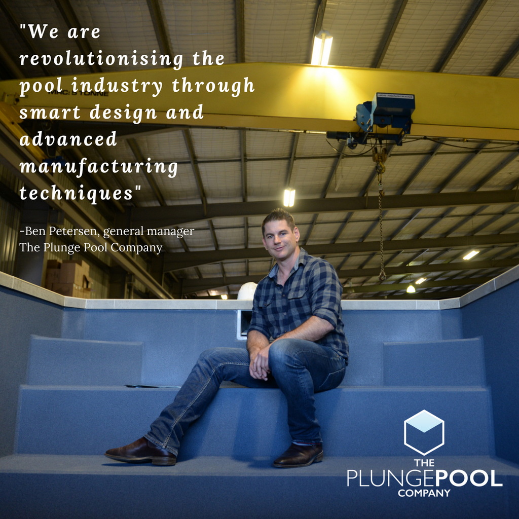 Article | The Plunge Pool Revolution