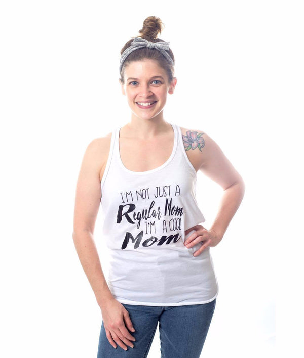 Cool Mom Tank Top