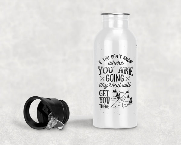 Inspirational Water Bottle