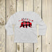 Baby Bear Buffalo Plaid Shirt