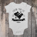 Explore Your Life - Camping/Outdoors Boho Baby Outfit - Gypsy Junk Clothing Trunk