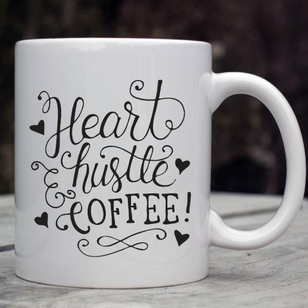 Heart Hustle Coffee