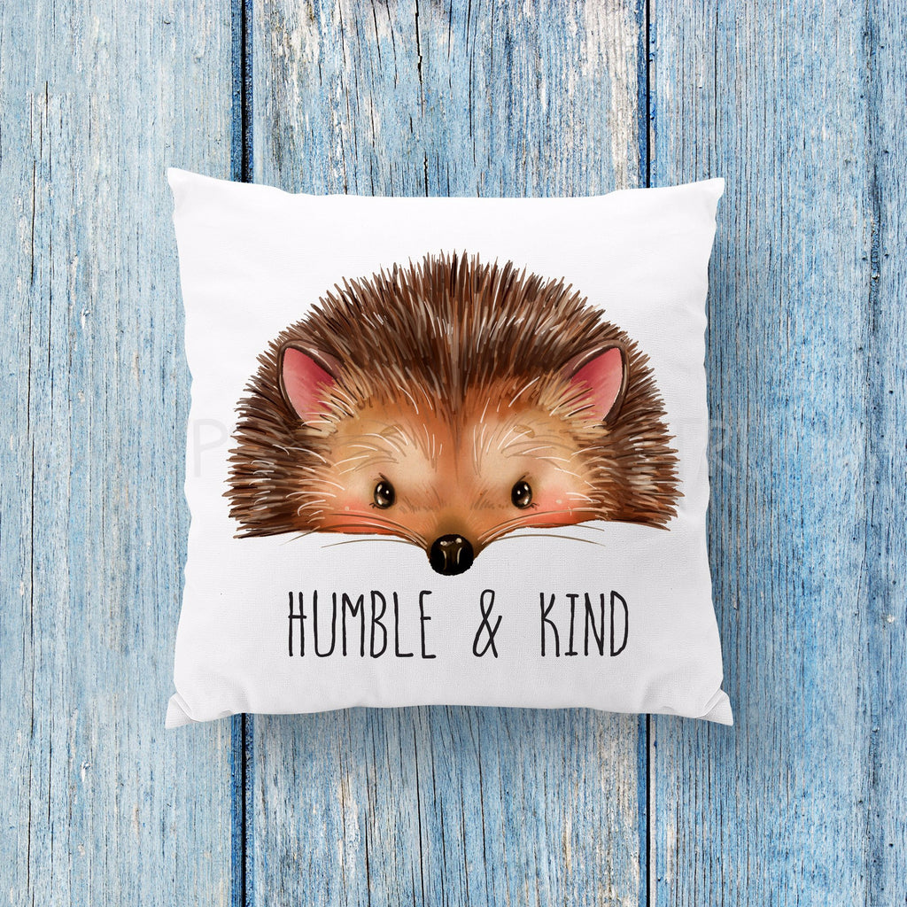Humble and Kind Pillow