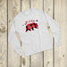 Mama Bear Buffalo Plaid Shirt