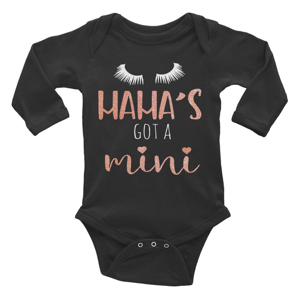 Mama's Got A Mini - Mother Daughter Bodysuit - Rebels and Roses Boutique