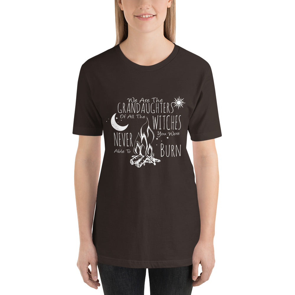 Granddaughters of Witches - Sisterhood Collection - Rebels and Roses Boutique