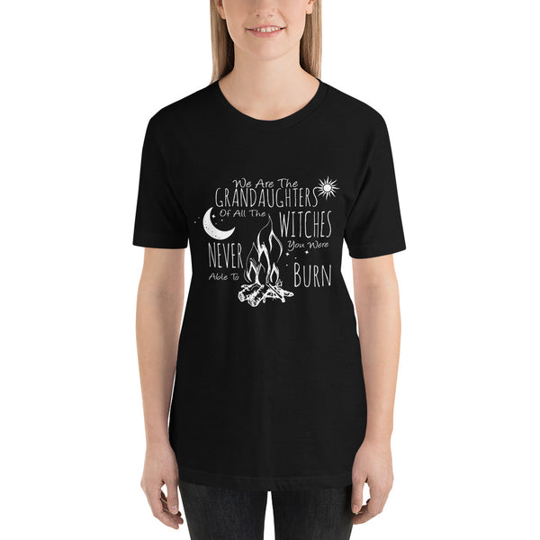 Granddaughters of Witches - Sisterhood Collection - Gypsy Junk Clothing Trunk