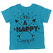 One Happy Camper - Kids Tee