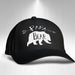 Papa Bear - Men's Hat - Rebels and Roses Boutique