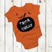 Trick or Treat Baby Outfit