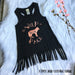 Wolf Pack Baby Dress - Sibling Outfits