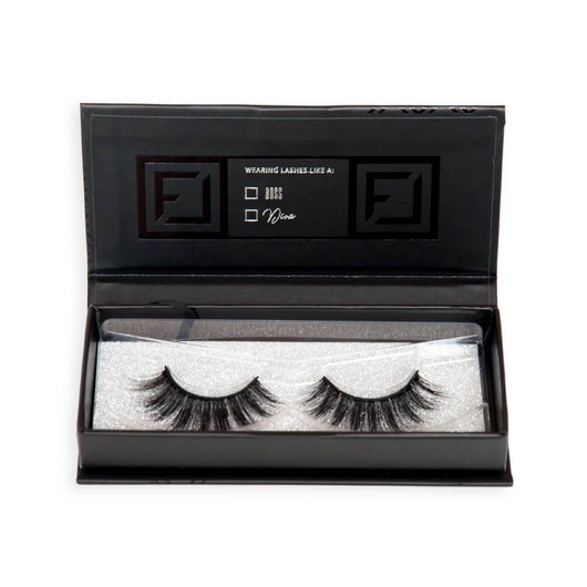 Strip Lashes (514)