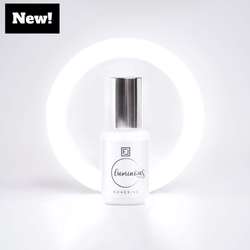 Luminous Clear Adhesive, 5 ml