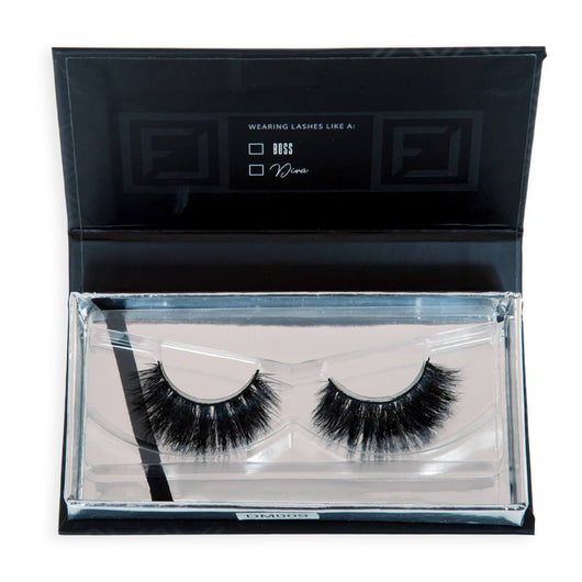 Strip Lashes (009)