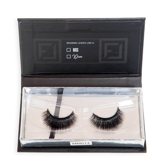 Strip Lashes (014)