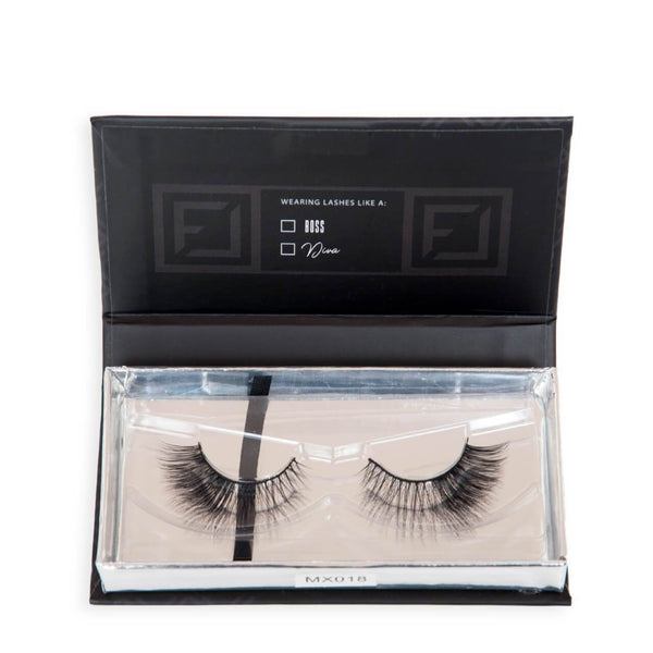 Strip Lashes (018)