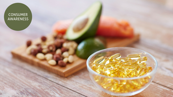 Omega-3 Supplements - What You Need To Know
