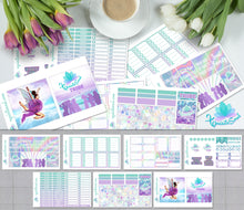 XQS Tribe Weekly Kit for Erin Condren