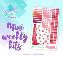 I'm Rooting for Everbody Black Issa Rae Mini Weekly Kit